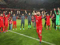 EURO 2016'da Türkiye'nin rakipleri belli oldu