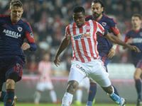 Antalyaspor: 3 - Mersin İdmanyurdu: 2