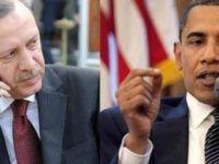 Obama: Askerlerinizi Irak'tan çekin