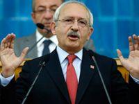 Kılıçdaroğlu: Olmayacağını biliyor, körükle gidiyor