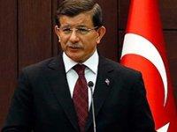 Davutoğlu yeni partiyi kurmaktan vaz mı geçti?