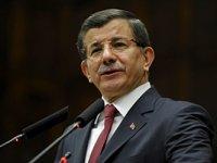 Ahmet Davutoğlu, yeni partiyi Konya'dan ilan etti