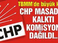 CHP Anayasa Uzlaşma Komisyonu'ndan ayrıldı!