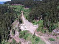 Artvin Cerattepe'de maden faaliyetlerine durdurma kararı