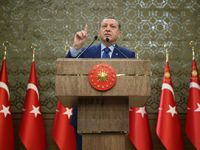 Cumhurbaşkanı Erdoğan'dan İsrail ve Rusya açıklaması