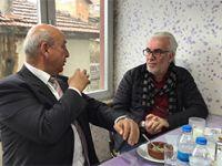 MHP Çankırı/Ilgaz İl Genel ve Belediye Meclis üye aday listesi