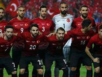 Türkiye: 2 - İsveç: 1