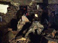 Diyarbakır'da karakola bomba yüklü araçla saldırı: 3 şehit 22 yaralı!