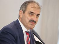 Başkan Dinç, MHP'li Kapdan'a ateş püskürdü