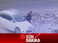 Diyarbakır bombacısı yakalandı