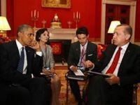 Obama'dan Erdoğan'a demokrasi ve basın özgürlüğü uyarısı: Rahatsızım
