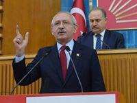 CHP lideri Kılıçdaroğlu ifadeye çağrıldı