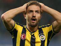 Caner Erkin Inter'le anlaştı