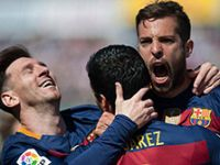 La Liga'da Barcelona şampiyon