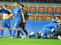 Karabükspor Spor Toto Süper Lig'de