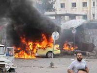 IŞİD, Suriye'de sivilleri hedef aldı: En az 148 ölü