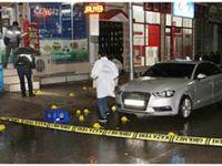Elazığ'da sokak ortasında infaz: 1 ölü, 3 yaralı