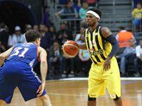 Fenerbahçe: 101 - Anadolu Efes: 79