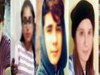 İstanbul'da aynı anda kaybolan 6 çocuk Sakarya'da bulundu