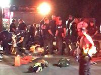 ABD'deki bar saldırısında çok sayıda ölü var