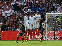 İngiltere: 2 - Galler: 1