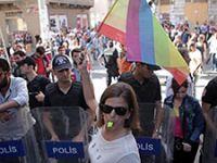 İstanbul Valiliği: LGBT yürüyüşüne izin yok
