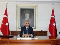 Valiler kararnamesi yayımlandı… Çankırı Valisi Mesut Köse merkeze alındı