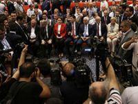 MHP kongresi'ne ilişkin flaş gelişme
