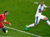İngiltere: 0 - Slovakya: 0