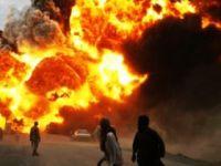 Libya'da patlama: En az 28 ölü