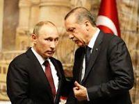 Erdoğan Putin'den özür diledi