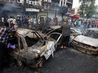 Bağdat'ta intihar saldırısı: Ölü sayısı 167'ye yükseldi