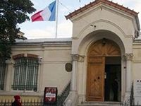 Fransa İstanbul ve Ankara'daki elçilik binaları ikinci bir emre kadar kapatıldı