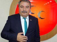 MHP Çankırı'ya yeni başkan!