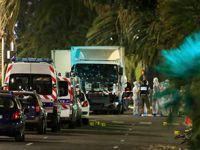 Dünya şokta! Fransa'da korkunç saldırı: En az 84 kişi hayatını kaybetti