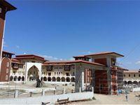 Vali Köse inşaatları devam eden 3 projeyi yerinde inceledi