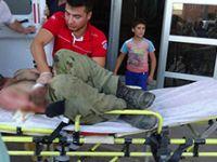 IŞİD iki Türk tankına saldırdı: 3 şehit, 4 yaralı