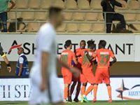 Aytemiz Alanyaspor: 3 - Trabzonspor: 0