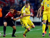 Türkiye: 2 - Ukrayna: 2