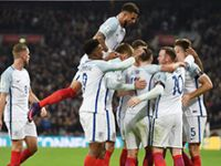 İngiltere: 3 - İskoçya: 0