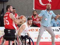 Türkiye Tekerlekli Sandalye Basketbol Milli Takımı, Avrupa şampiyonu oldu