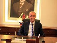 Çankırı Valisi Hamdi Bilge Aktaş göreve başladı