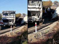 Hatay'da feci kaza: 6'sı çocuk 11 can kaybı