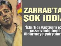 Zarrab'ın ifadesinde 7'nci günü: Cezaevinde beni öldürmeye çalıştılar