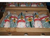 Rus kaz, ördek ve hindi etinin Türk pazarına sevkiyatı görüşüldü