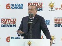 Erdoğan: İsrail terör devletidir, terör