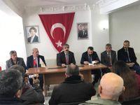 İYİ Parti Çankırı'dan ilk mesaj