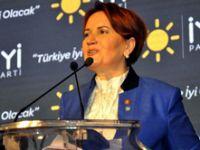 ABD'li dergi Meral Akşener'i de listeye aldı