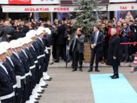 Başbakan Yıldırım Çankırı'da