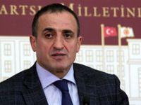 MHP'li Atila Kaya: Hukuk devleti tabutuna son çivi çakılıyor
